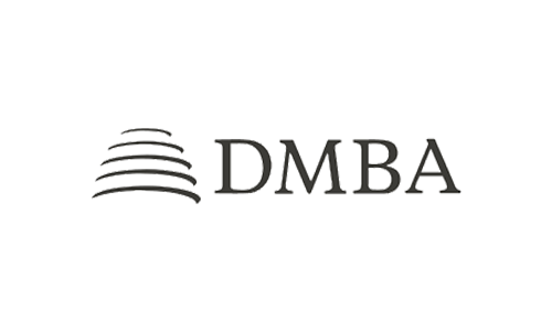 DMBA Logo